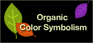 Organic Color Symbolism - online course