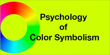 The Psychology of Color Symbolism - online course